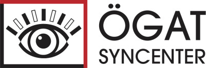 Ögat Syncenter Logo